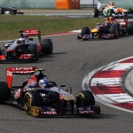 F1 CHI 13 00010 150x150 Formel Eins: Analyse GP China 2013