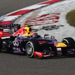 F1 CHI 13 00011 150x150 Formel Eins: Analyse GP China 2013