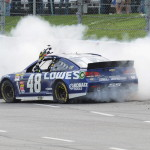 Jimmie Johnson Martinsville NASCAR April 2013 150x150 NASCAR: Analyse Martinsville April 2013