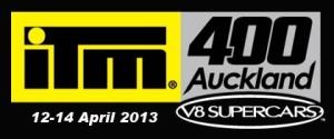 Pukekohe 300x125 V8 Supercars: Vorschau ITM 400 Auckland