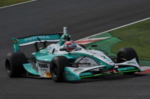 Super Formula 2012 Kazuki Nakajima 300x199 Super Formula Saisonvorschau 2013