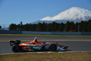 Super Formula 2012 Yuji Kunimoto 300x199 Super Formula Saisonvorschau 2013