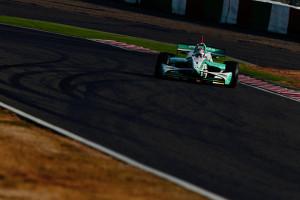 Super Formula 2013 Kazuki Nakajima 300x200 Super Formula Saisonvorschau 2013