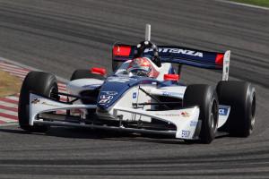 Super Formula 2013 Takashi Kogure 300x200 Super Formula Saisonvorschau 2013