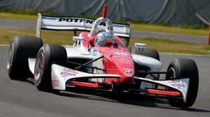 Super Formula 2013 Takuya Izawa 2 300x168 Super Formula Saisonvorschau 2013