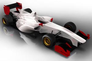 Super Formula Saisonvorschau 2013
