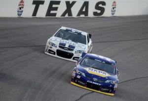 Texas_Motor_Speedway_NSCS_041313_Truex_Johnson
