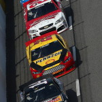 Tony Stewart Joey Logano Martinsville NASCAR April 2013 150x150 NASCAR: Analyse Martinsville April 2013