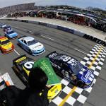 green flag jimmie johnson martinsville nascar april 2013 150x150 NASCAR: Analyse Martinsville April 2013