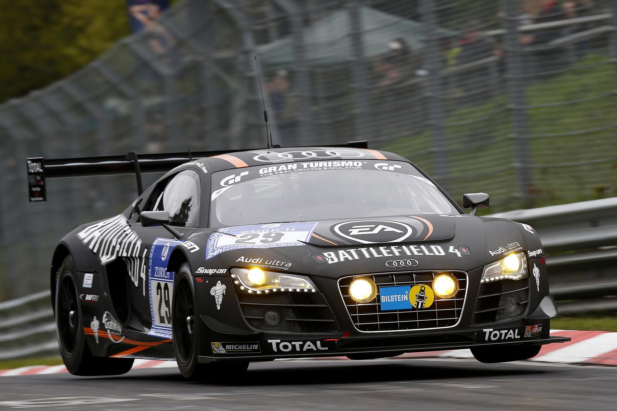 24h Rennen Kurzanalyse N 252 Rburgring 2013 Racingblog
