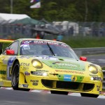 Marc Lieb / Roman Dumas / Lucas Luhr / Timo Bernhard (Manthey Racing, Porsche 911 GT3 RSR