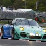 Wolf Henzler / Peter Dumbreck / Martin Ragginger / Sebastian Asch (Falken Motorsport, Porsche 911 GT3 R