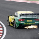 Schaeffler Audi RS 5 DTM #19 (Audi Sport Team Phoenix