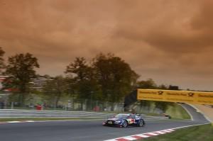 Motorsports / DTM 2013, 2. Rennen Brands Hatch (GBR)