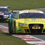 Mike Rockenfeller (GER, Audi Sport Team Phoenix / Schaeffler Audi RS 5 DTM),