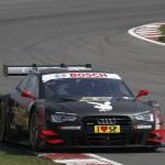 Edoardo Mortara (ITA, Audi Sport Team Rosberg / Playboy Audi RS 5 DTM