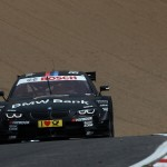 Bruno Spengler (CA) BMW Bank M3 DTM