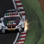Marco Wittmann (DE) ICE Watch BMW M3 DTM