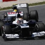 F1 Spa 13 00001 150x150 Formel Eins: Analyse GP Spanien 2013