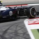 F1 Spa 13 00002 150x150 Formel Eins: Analyse GP Spanien 2013