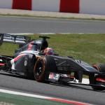 F1 Spa 13 00003 150x150 Formel Eins: Analyse GP Spanien 2013