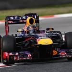 F1 Spa 13 00010 150x150 Formel Eins: Analyse GP Spanien 2013