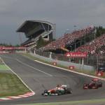 F1 Spa 13 00016 150x150 Formel Eins: Analyse GP Spanien 2013