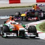 F1 Spa 13 00017 150x150 Formel Eins: Analyse GP Spanien 2013