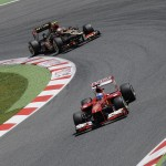 F1 Spa 13 00021 150x150 Formel Eins: Analyse GP Spanien 2013
