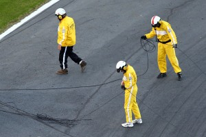 Fox-camera-Charlotte-cable-Coca-Coca-600-NASCAR