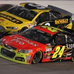 Jeff Gordon Top 5 team NASCAR Southern 500 Darlington 2013 150x150 NASCAR: Analyse Darlington 2013