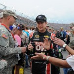 Kurt Busch pre NASCAR Southern 500 Darlington 2013 150x150 NASCAR: Analyse Darlington 2013