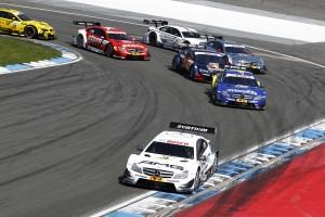 Motorsports / DTM: german touring cars championship 2013