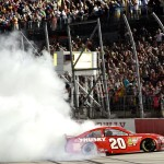 Matt Kenseth burnout NASCAR Southern 500 Darlington 2013 150x150 NASCAR: Analyse Darlington 2013