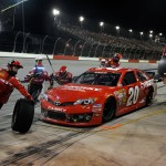 Matt Kenseth pit stop NASCAR Southern 500 Darlington 2013 150x150 NASCAR: Analyse Darlington 2013