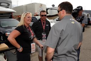 Stephanie-Decker-2-NASCAR-Southern-500-Darlington-2013
