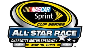 NASCAR: Vorschau All-Star Race 2013
