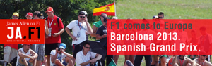 F1: James Allen Strategieanalyse Spanien 2013