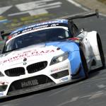 BMW Z4 VLN