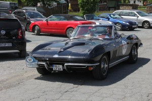 Chevrolet Corvette Stingray 1965