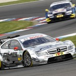 9 Christian Vietoris (D), HWA, DTM Mercedes AMG C-Coupé
