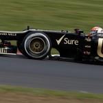 Silverstone 2013