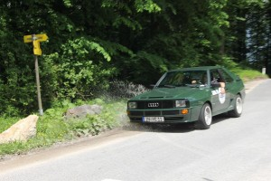 Audi Quatttro S2