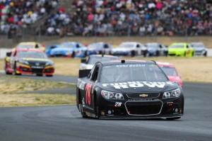 Kurt-Busch-Toyota-Save-Mart-NASCAR-Sprint-Cup-Series