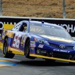Martin-Truex-Jr-hop-Toyota-Save-Mart-NASCAR-Sprint-Cup-Series