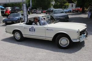 Mercedes Benz 230 SL 1964