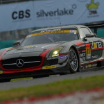 Super GT Malaysia 2013 Gainer Dixcel SLS