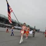 Super GT Malaysia 2013 Race Queens