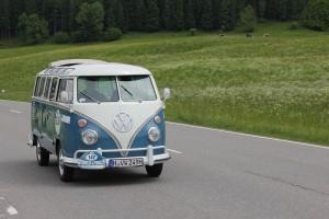 VW T1 1963