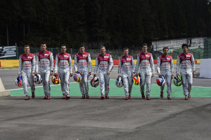 WEC Spa-Francorchamps 2013